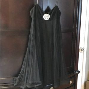 Betray Johnson cocktail dress